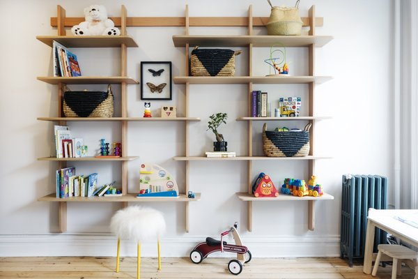 Different Types Of Toy Storage Solutions